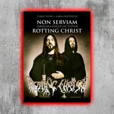 Ротинг Крайст - Non Serviam