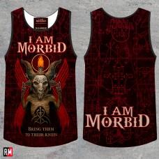Безрукавка - I Am Morbid